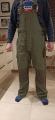 Spodnie Gorefest z demobilu