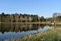 Łowisko Cesarka 17.04.2019